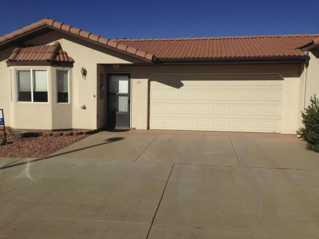 1331 N Dixie Downs #83, St George, UT 84770 (MLS #19-205773) :: Platinum Real Estate Professionals PLLC