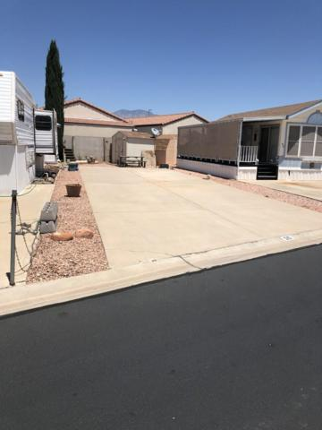 1225 N Dixie Downs Rd #50, St George, UT 84770 (MLS #19-205779) :: Platinum Real Estate Professionals PLLC