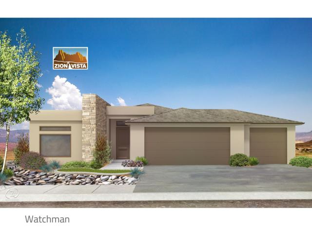 486 S The Narrows, Hurricane, UT 84737 (MLS #19-205810) :: Remax First Realty