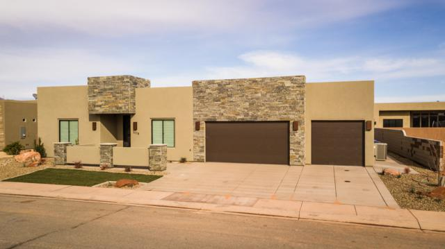 3279 S Sandstone Dr, Hurricane, UT 84737 (MLS #19-205827) :: The Real Estate Collective