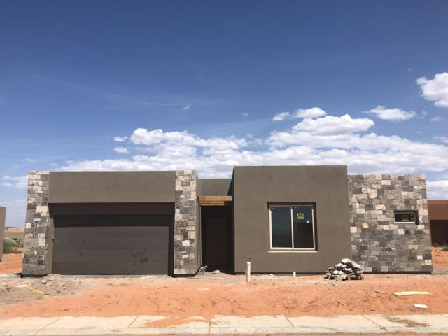 3211 S Hideaway Place, Hurricane, UT 84737 (MLS #19-205835) :: The Real Estate Collective