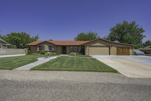 3665 Marigold Way, St George, UT 84790 (MLS #19-205850) :: Remax First Realty