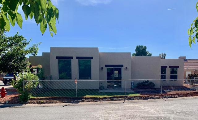 4400 W State Street #114, Hurricane, UT 84737 (MLS #19-205873) :: Remax First Realty