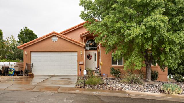 516 N Scenic Dr W, Washington, UT 84780 (MLS #19-205875) :: The Real Estate Collective