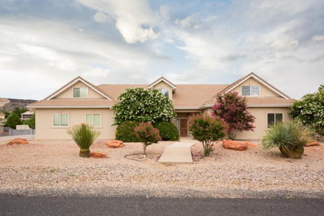 5284 N 1620 W, St George, UT 84770 (MLS #19-205879) :: Diamond Group