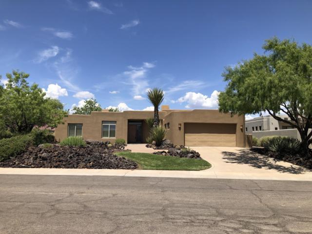 49 Basalt Cir, Santa Clara, UT 84765 (MLS #19-205884) :: The Real Estate Collective