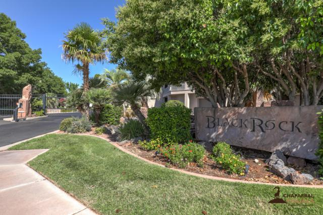 225 N Country Ln #83, St George, UT 84770 (MLS #19-205904) :: Remax First Realty
