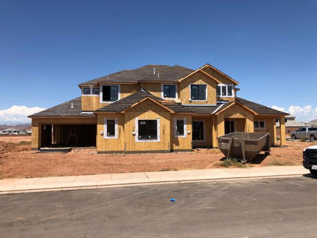 2217 E 3670 S, St George, UT 84790 (MLS #19-205907) :: Platinum Real Estate Professionals PLLC