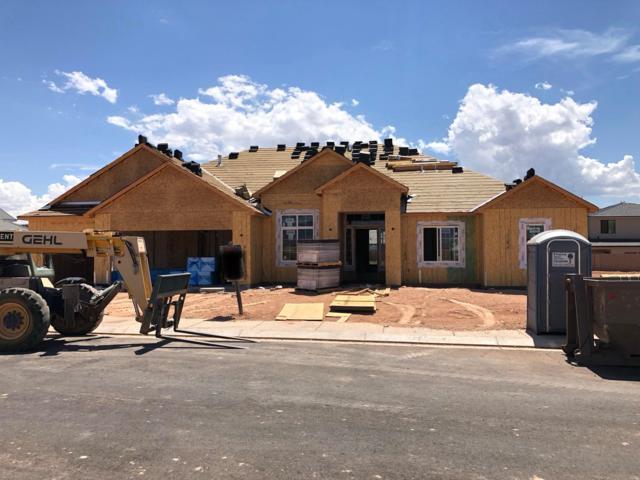 2918 E Willow Tree Ln, St George, UT 84790 (MLS #19-205909) :: Platinum Real Estate Professionals PLLC