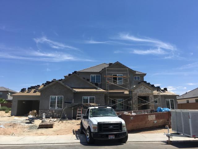 2779 E Briarwood Dr, St George, UT 84790 (MLS #19-205912) :: Platinum Real Estate Professionals PLLC