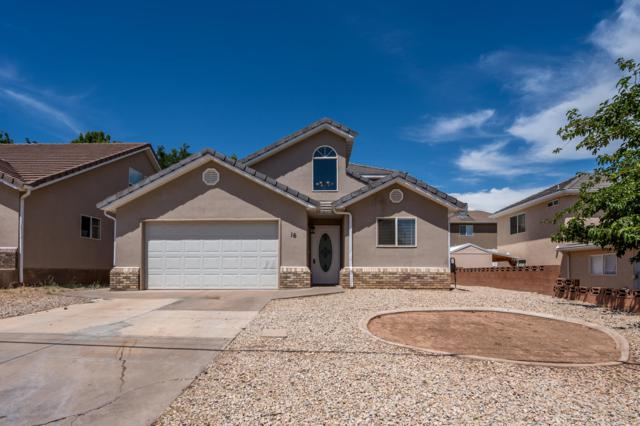 16 W 975 N, Hurricane, UT 84737 (MLS #19-205915) :: Diamond Group