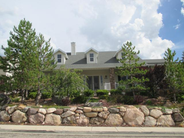 2441 W Nature View Dr, Cedar City, UT 84720 (MLS #19-205920) :: The Real Estate Collective