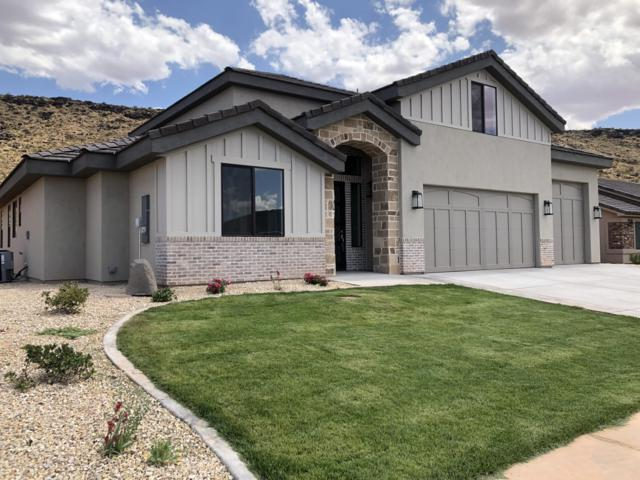 2787 S 3250 W, Hurricane, UT 84737 (MLS #19-205947) :: John Hook Team
