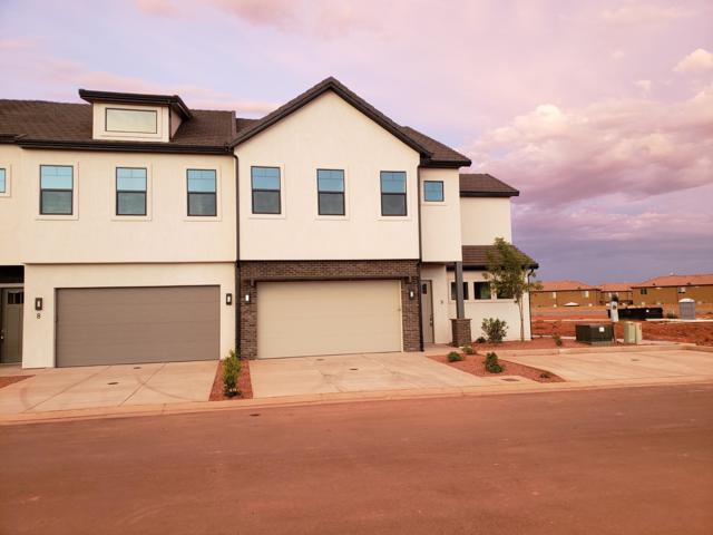 2600 Ocotillo Way #36, Santa Clara, UT 84765 (MLS #19-205997) :: Langston-Shaw Realty Group
