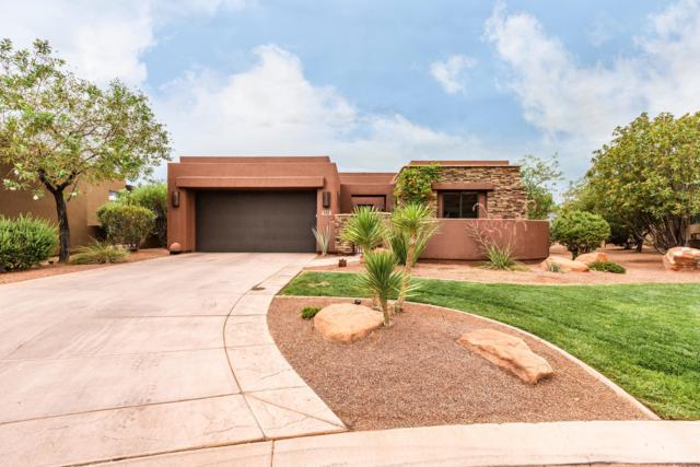 2139 W Cougar Rock #132, St George, UT 84770 (MLS #19-206005) :: Langston-Shaw Realty Group