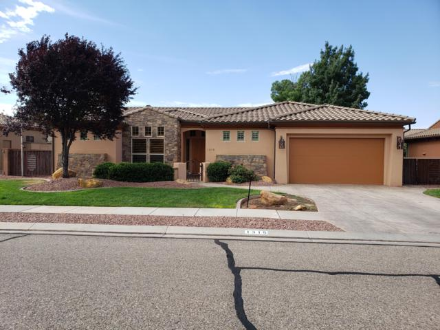 1315 W 530 S, St George, UT 84770 (MLS #19-206006) :: Remax First Realty
