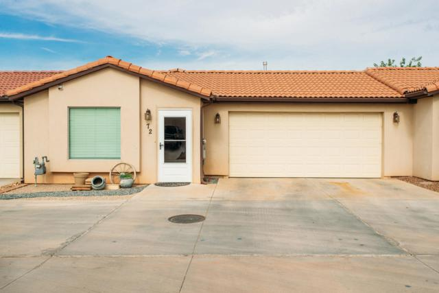 1331 N Dixie Downs Rd #72, St George, UT 84770 (MLS #19-206020) :: Platinum Real Estate Professionals PLLC
