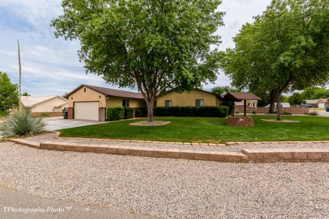2901 Maplewood Way, St George, UT 84790 (MLS #19-206033) :: Platinum Real Estate Professionals PLLC