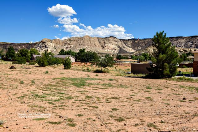 1958 W 5630 N, St George, UT 84770 (MLS #19-206040) :: Diamond Group