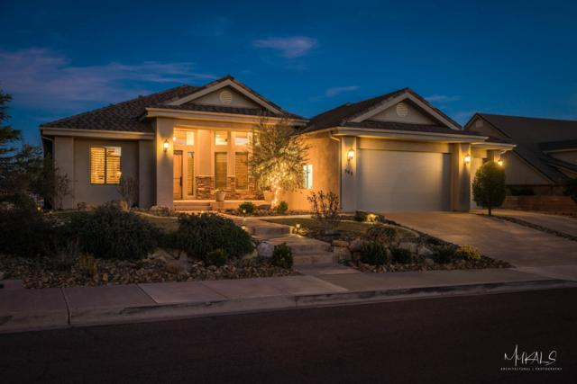 303 S 5 Sisters Dr, St George, UT 84790 (MLS #19-206041) :: Diamond Group