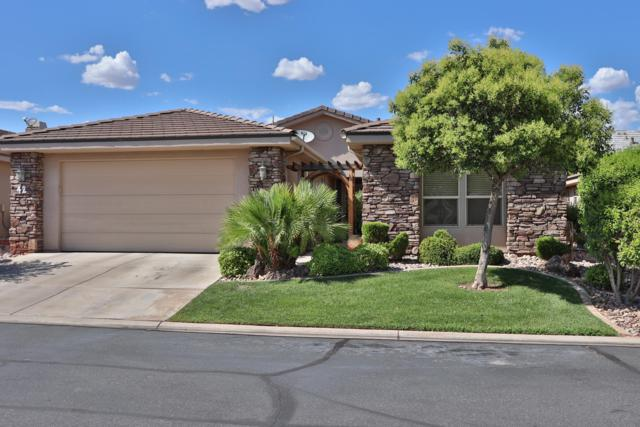 409 N Country Ln #42, St George, UT 84770 (MLS #19-206044) :: Langston-Shaw Realty Group
