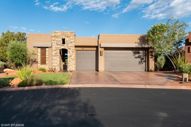 2139 W Cougar Rock Cir #131, St George, UT 84770 (MLS #19-206092) :: Team SURGE @ KW St. George