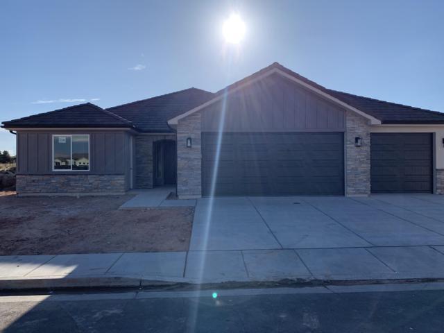 833 N Camino Pico, Washington, UT 84780 (MLS #19-206098) :: The Real Estate Collective
