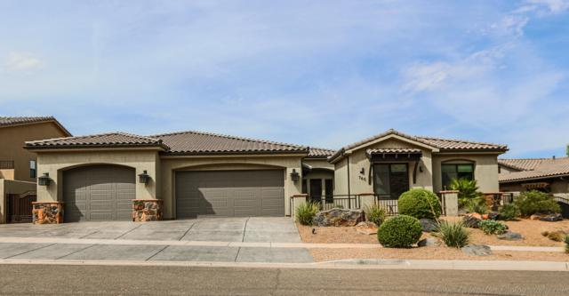 760 Cresole Dr, St George, UT 84770 (MLS #19-206104) :: Remax First Realty