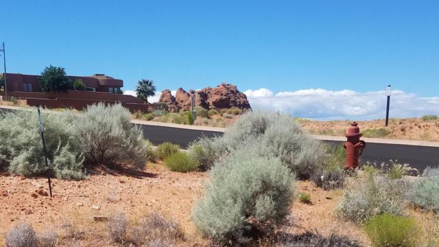 Null #25, Hurricane, UT 84737 (MLS #19-206105) :: The Real Estate Collective