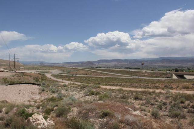10 Ac N Of Main St, Richfield, UT 84701 (MLS #19-206110) :: Remax First Realty