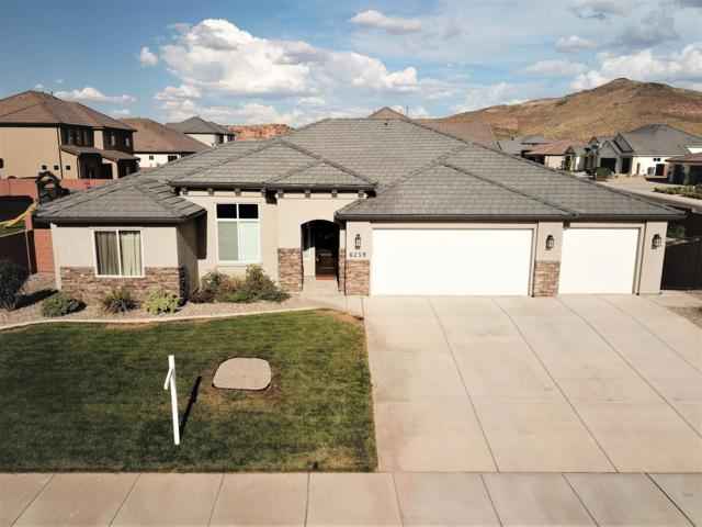 6259 S Awestruck Way, St George, UT 84790 (MLS #19-206111) :: Remax First Realty