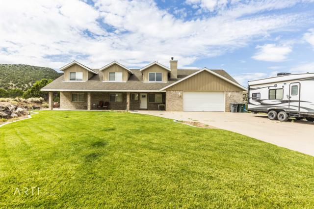 4233 Highway #219, Enterprise, UT 84725 (MLS #19-206115) :: The Real Estate Collective