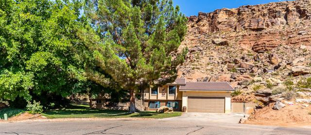 3268 Inca Cir, St George, UT 84790 (MLS #19-206118) :: Platinum Real Estate Professionals PLLC