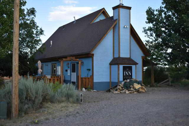 280 W Main St, Escalante, UT 84726 (MLS #19-206119) :: Remax First Realty