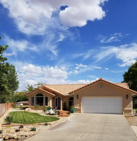 1064 Fir Cir, St George, UT 84790 (MLS #19-206120) :: Platinum Real Estate Professionals PLLC