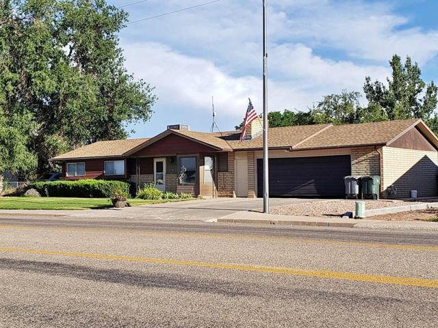 274 E Main, Enterprise, UT 84725 (MLS #19-206135) :: The Real Estate Collective