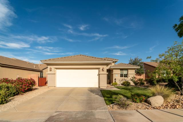 1282 N Overland Trails Cir, Washington, UT 84780 (MLS #19-206137) :: Team SURGE @ KW St. George