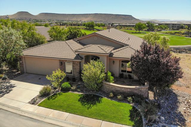 409 N Country Ln #29, St George, UT 84770 (MLS #19-206210) :: Remax First Realty