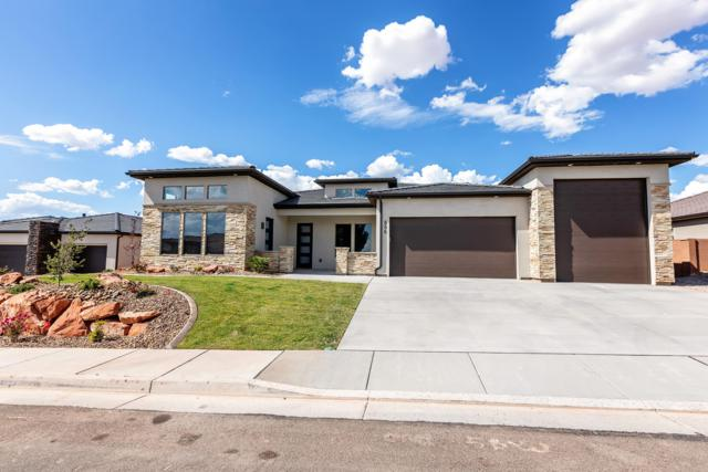 856 W 1860 N, Washington, UT 84780 (MLS #19-206226) :: The Real Estate Collective