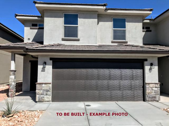 Fossil Hills Dr #41, St George, UT 84790 (MLS #19-206231) :: Diamond Group