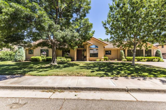 941 S 1240 W, St George, UT 84770 (MLS #19-206241) :: Remax First Realty