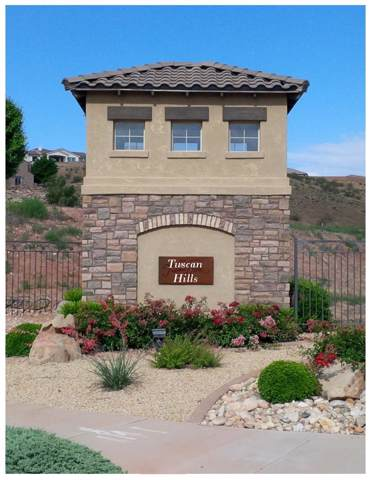 1163 W Province Way 135 & 136, St George, UT 84770 (MLS #19-206923) :: Team SURGE @ KW St. George