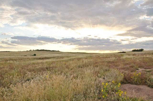 Buffalo Ridge Rd. #18, Mt. Carmel, UT 84755 (MLS #19-207095) :: Red Stone Realty Team