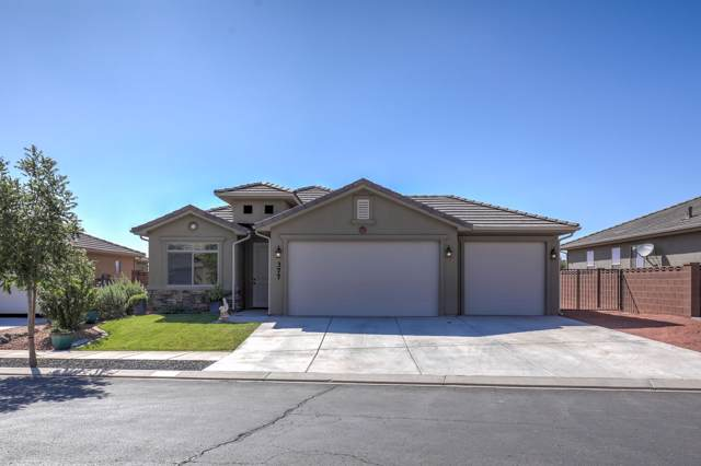 377 N 815 W, Hurricane, UT 84737 (MLS #19-207118) :: The Real Estate Collective