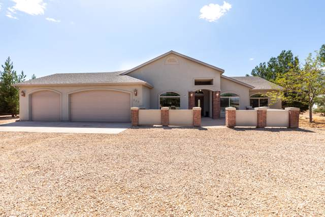 339 W Canyon Trails, Dammeron Valley, UT 84783 (MLS #19-207125) :: Red Stone Realty Team
