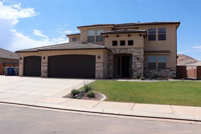3488 Garden Dr, St George, UT 84790 (MLS #19-207148) :: Remax First Realty