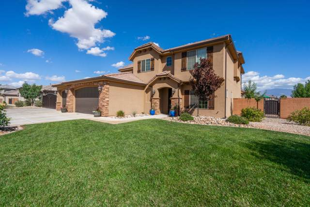 40 W Brookhaven Dr, Washington, UT 84780 (MLS #19-207151) :: The Real Estate Collective