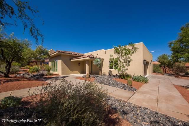 30 Bedrock Cir, Santa Clara, UT 84765 (MLS #19-207171) :: The Real Estate Collective
