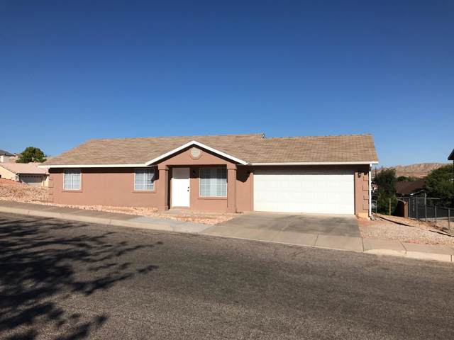 162 N 2750 E, St George, UT 84790 (MLS #19-207180) :: Red Stone Realty Team