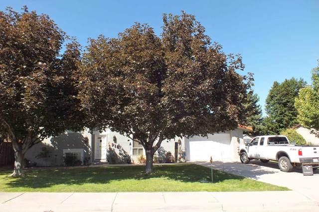 918 S Fountain Dr, Cedar City, UT 84720 (MLS #19-207215) :: John Hook Team